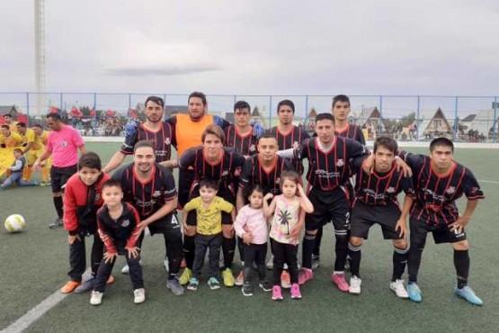 San Benito Abad es el tercer equipo con mayor cantidad de goles convertidos