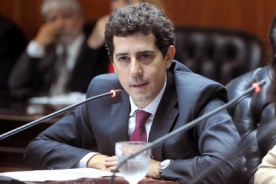 El Ministro del Interior, Eduardo