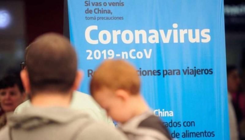 Coronavirus: Reporte diario
