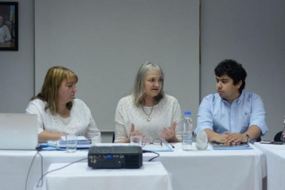 Se llevó a cabo el 11° encuentro del Consejo Provincial de Niñez, Adolescencia y Familia