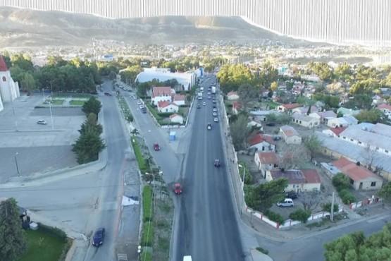 El Municipio completará la ciclovía desde Km. 3 hasta Km. 5