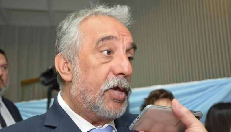 Matías Mazú habló de una operación en su contra. (Foto: C.R.).