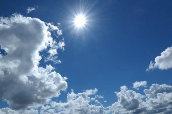 Así está el clima hoy en Chubut