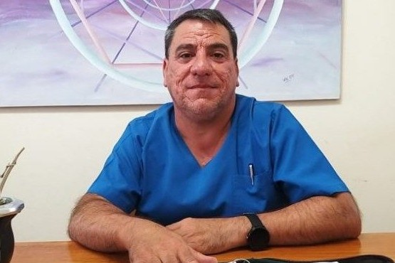 El Director del Hospital presentó la renuncia