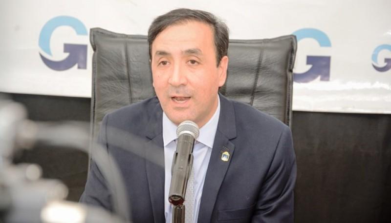 Grasso tildó el fallo de político. (Archivo).
