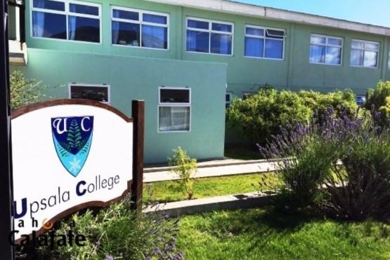 Colegio de Calafate no permite dar besos ni compartir mates