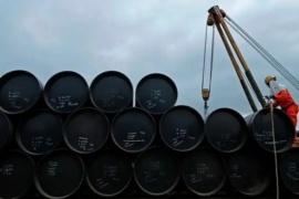 Hidrocarburos en recuperación