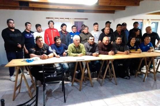 El futsal tendrá Provincial en San Julián.