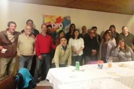PRO en Santa Cruz: presuntas irregularidades y tres listas que pugnan liderar el partido