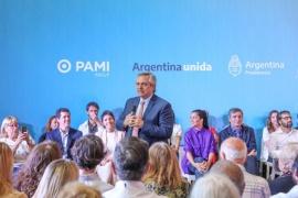 Alberto Fernández presentó el listado de medicamentos gratuitos para jubilados
