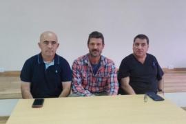 """Emiliano Biondo: """"La pandemia va evolucionando y estamos en una etapa de contención"""""""