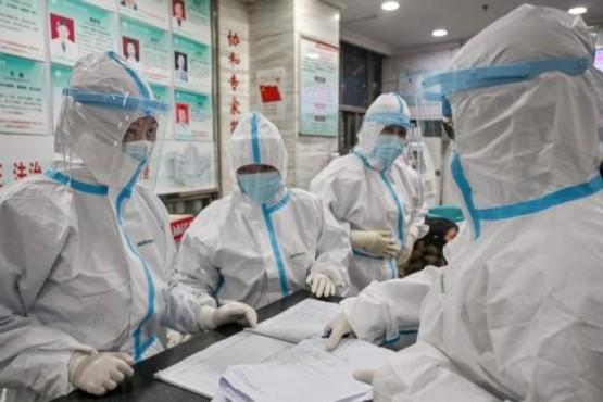 Coronavirus: Aislaron a una mujer de manera preventiva