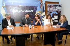 Terminó de explotar el conflicto entre Maxia SRL y el Municipio de Río Gallegos