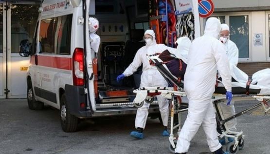 La Organización Mundial de la Salud definió al coronavirus como una Pandemia