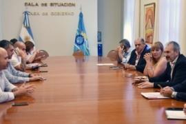 Gobierno conformó un Comité Provincial de Coronavirus