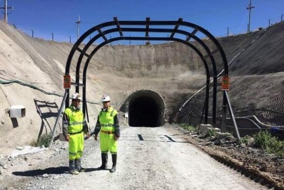La minería metalífera, al tope de las exportaciones en Santa Cruz. (Ilustrativa).