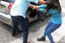 Intentaron raptar a una joven de 18 años cuando regresaba de la escuela