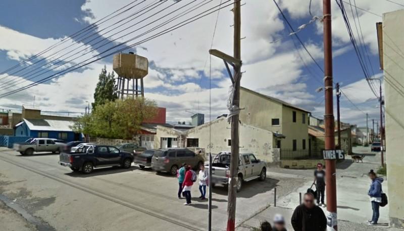 Dos de los hechos ocurrieron el barrio Jorge Newbery. (Foto: C.G.)