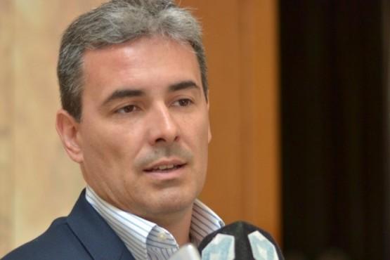El Ministro Cerdá se encuentra en aislamiento preventivo