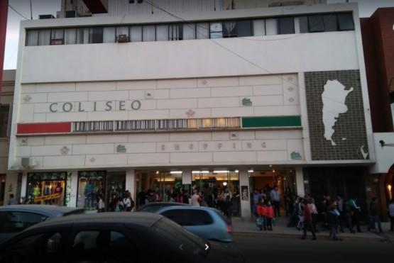 Cine de Comodoro Rivadavia.