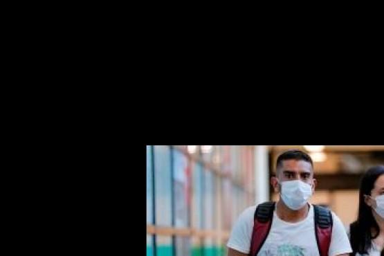 Las personas con Coronavirus pueden perder hasta un 30% de su capacidad pulmonar