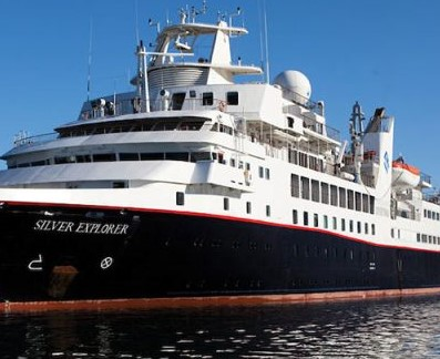 Crucero visitó Punta Arenas con pasajero con Coronavirus