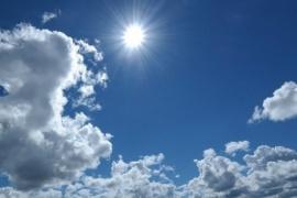 El clima para este domingo en Santa Cruz