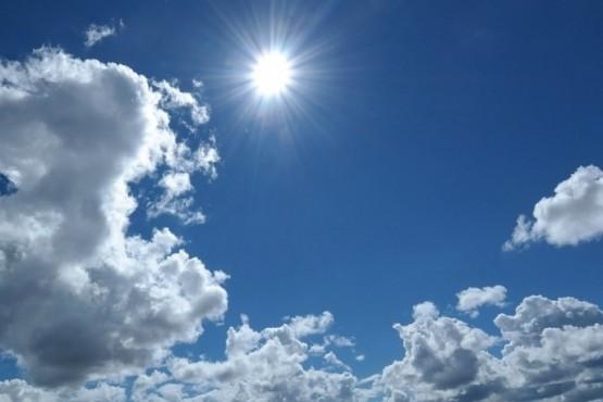 Cómo va a estar el clima este martes en Santa Cruz