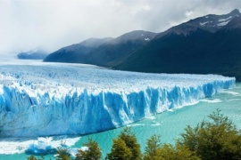 Cierran el Parque Nacional Los Glaciares