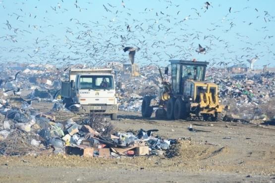 Llega Cabandié a Río Gallegos y presentarán el programa de recolección diferenciada de residuos