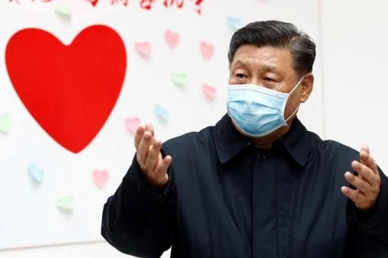 China dio por superado el pico del brote y se prepara para volver a la normalidad