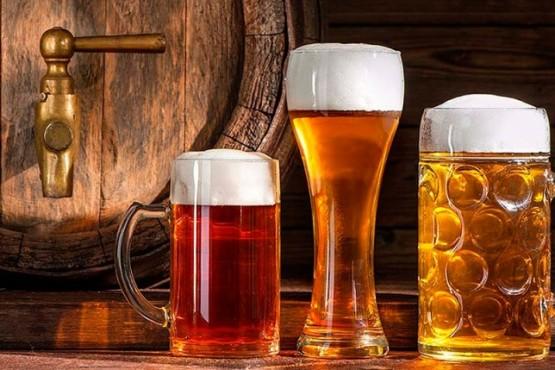 Crearon una cerveza que hace crecer los músculos en vez de la panza