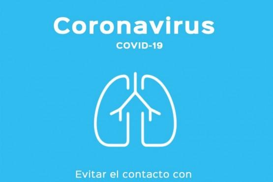 Santa Cruz continúa sin registrar casos positivos de coronavirus