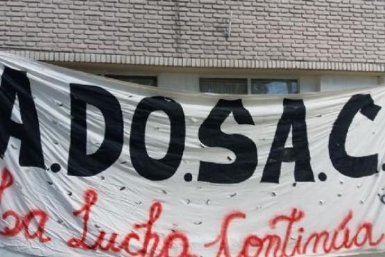 Conferencia de ADOSAC hoy a las 17:30
