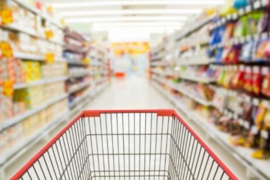 Los supermercados vendieron más el último fin de semana que para las fiestas