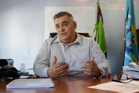 subsecretario de Seguridad Vial | APSV, Leonardo Das Neves.