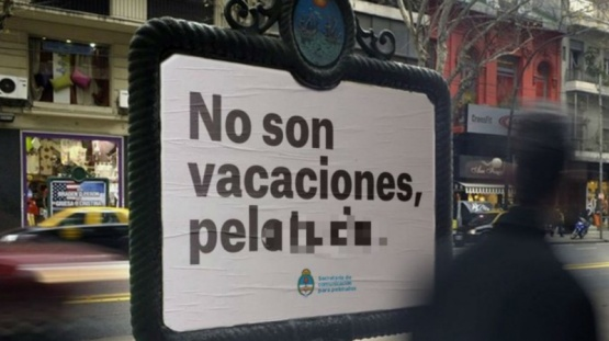 #QuedateEnTuCasaCarajo, el TT de la cuarentena