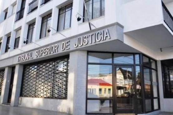 Tribunal Superior de Justicia.