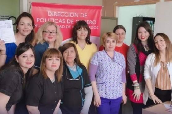 Ley Micaela: Municipio comenzó con capacitación de empleados