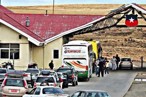 Autorizan el tránsito de chilenos residentes en Punta Arenas y Puerto Natales