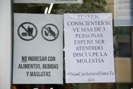 Cómo se vive la pandemia en Río Gallegos