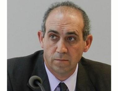 El Juez Penal Horacio Daniel Yangüela