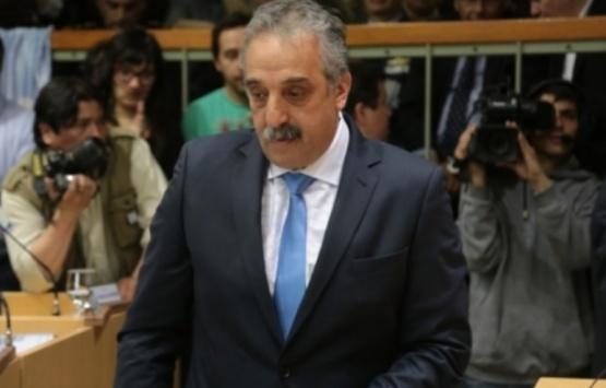 Diputado Matías Mazú.