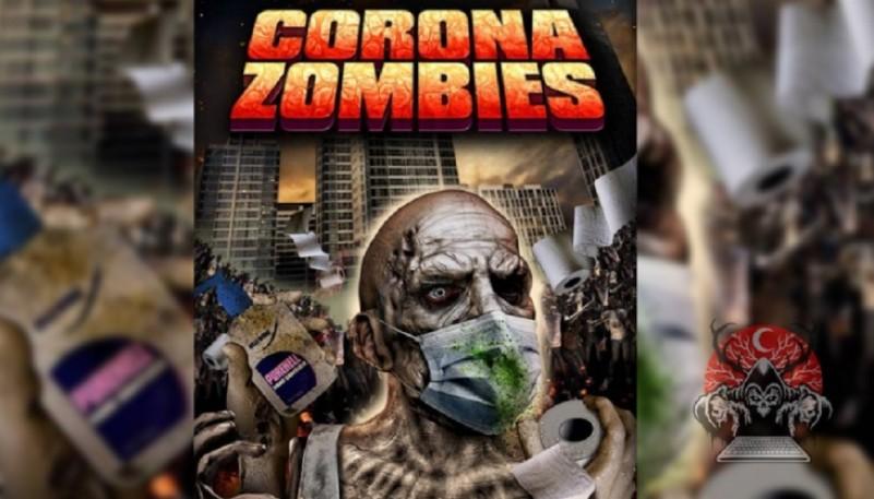 Llega la primera película basada en el Coronavirus