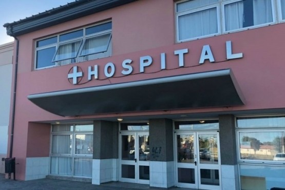 Hospital Zonal.