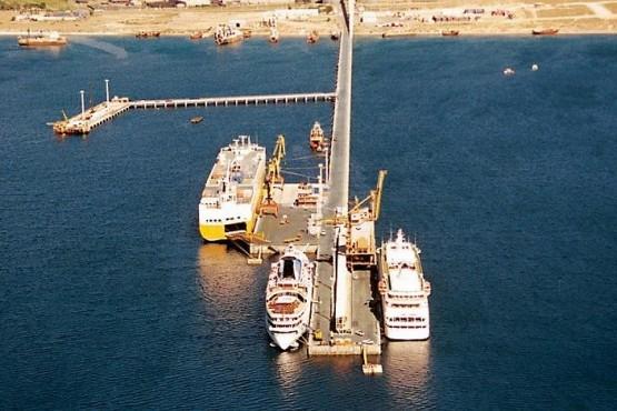 Muelle Almirante Storni