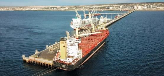 Las actividades operativas portuarias