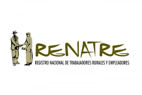 El Renatre suspende hasta el 31 de marzo la atención presencial