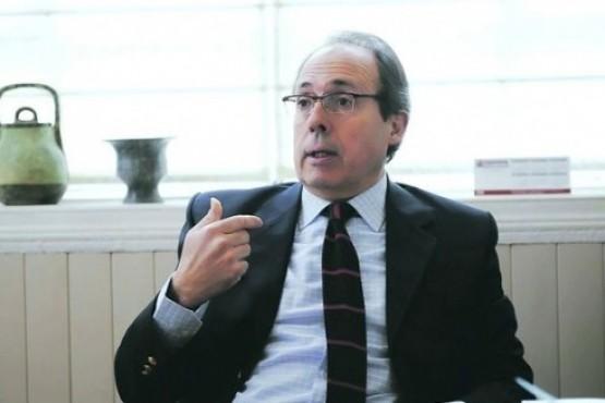 El Dr. Eduardo Sosa explicó los alcances del DNU del presidente Alberto Fernández. (Archivo).