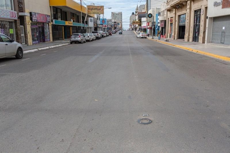 Municipalidad hará operativos de limpieza en los comercios